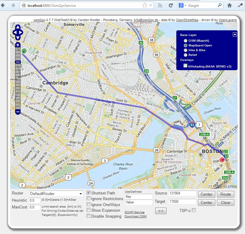 Boston GIS: Tutorial Booklet