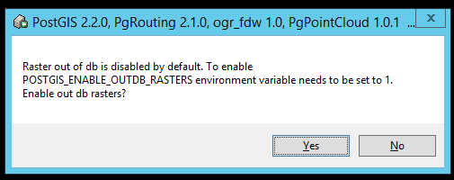 Part 1: Getting Started With PostGIS: An almost Idiot's Guide